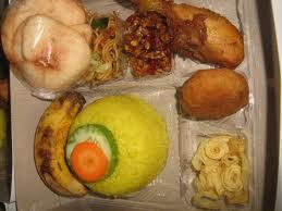 Nasi Box Siap Antar di Bandung
