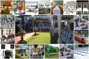 Alat Pesta & Catering di Bandung