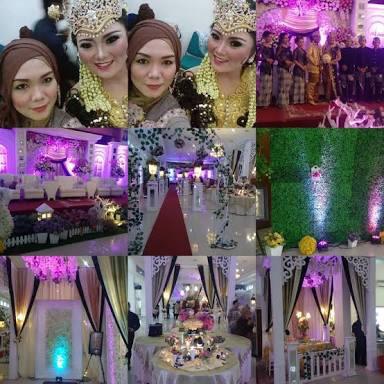 Paket Promo Pernikahan Lengkap 087786336999