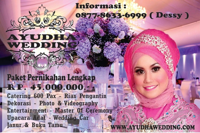 Telp 087786336999 Rias Pengantin Professional Di Bandung