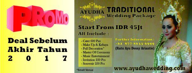 Ayudha Wedding